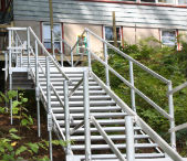 All Terrain Stairs Sebago Dock Amp Lift